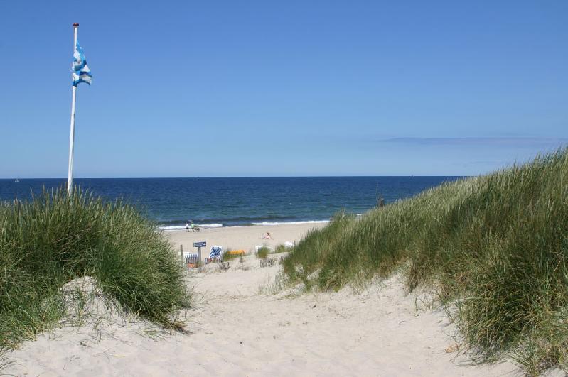 Beach Sylt