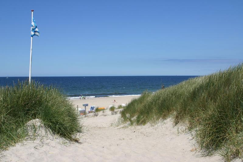 Strand Sylt