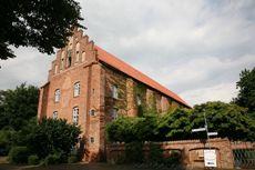 Kloster Cismar Grömitz