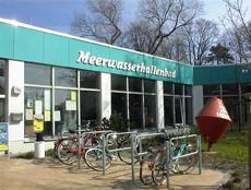 Meerwasser-Hallenbad Niendorf