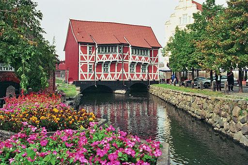 Die Hansestadt Wismar