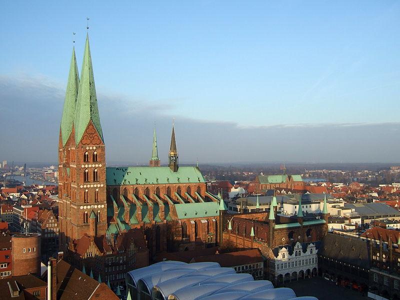 Lübecker Kirchen