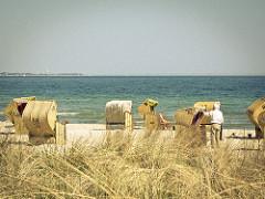 Strand von Haffkrug