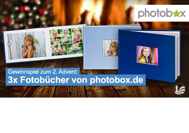 gewinnspiel zum 2 advent 3 gutscheine f r fotob cher. Black Bedroom Furniture Sets. Home Design Ideas