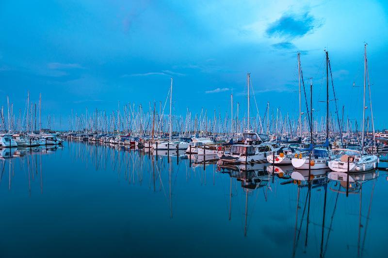 Urlaub in Heiligenhafen