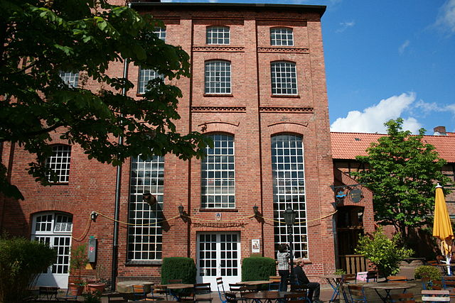 Im Brauereimuseum erfahren Sie alles Wissenswerte über die Geschichte der Brautradition in Lüneburg