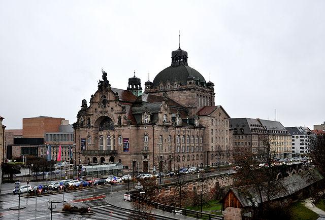Nürnberger Staatstheater