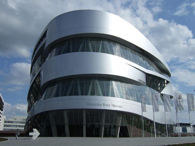 Mercedesmuseum