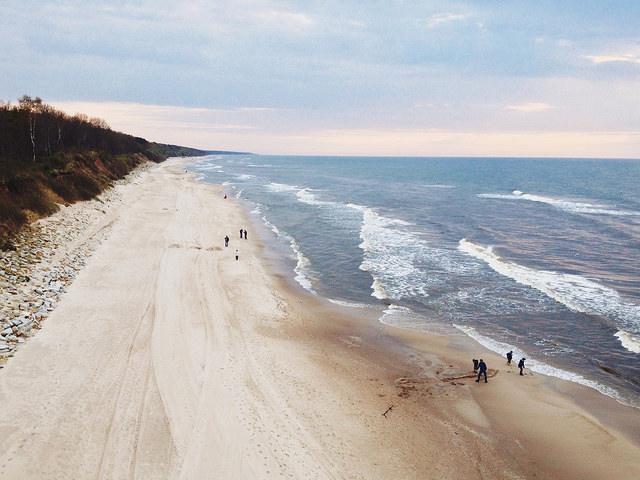 Ostseeküste Polen