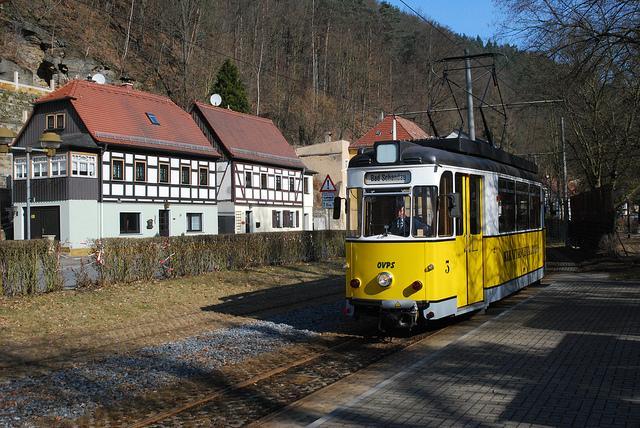 Kirschnitztalbahn
