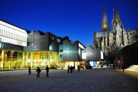 Philharmonie in Köln