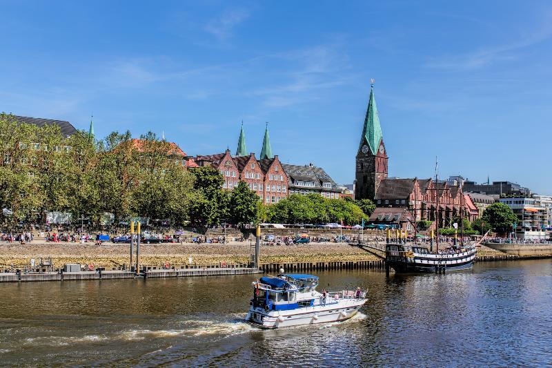 Urlaub in Bremen
