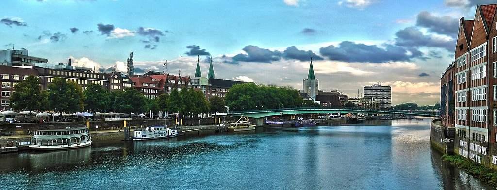 Die Hansestadt Bremen