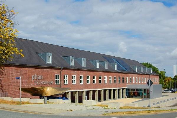 Technisches Landesmuseum Wismar