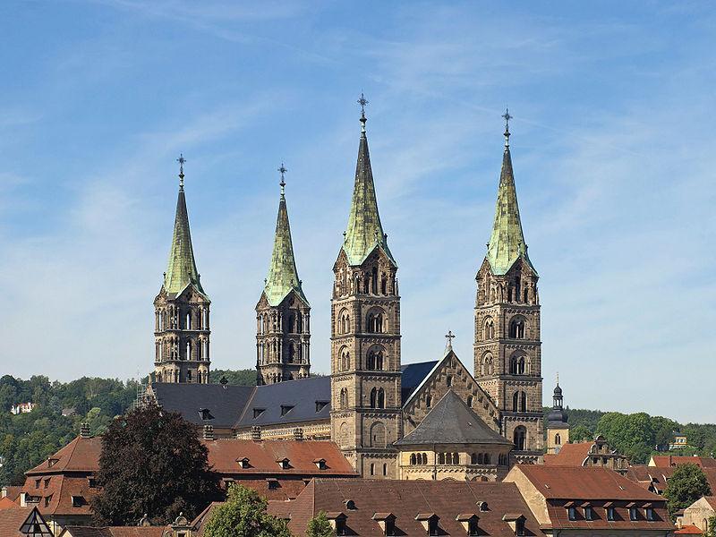 Badausstellung Bamberg die besten sehenswürdigkeiten in bamberg