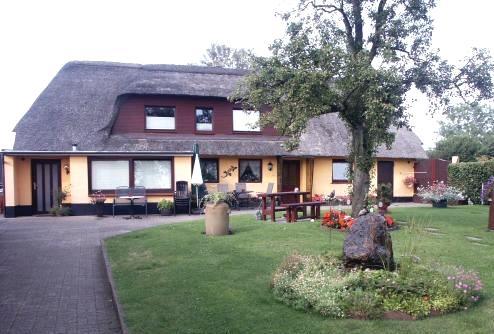 Ferienwohnung Jacobsen in Flensburg