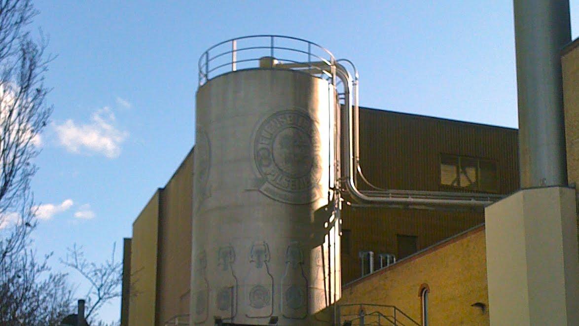 Flensburger Pilsener Brauerei in Flensburg