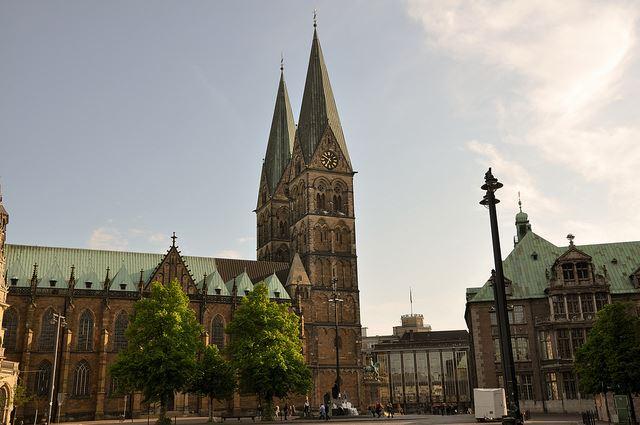 St. Petri Dom
