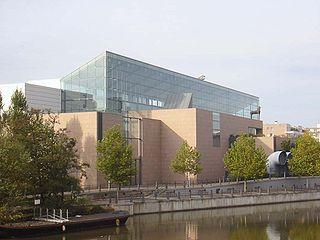 Museum der modernen Kunst
