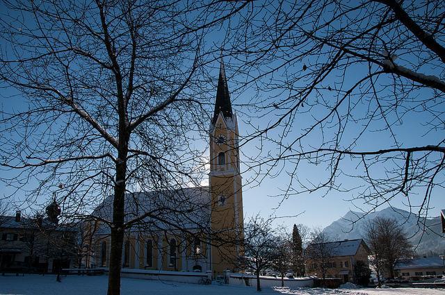 Pfarrkirche St.Sixtus