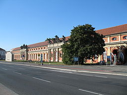 Filmmuseum von Potsdam