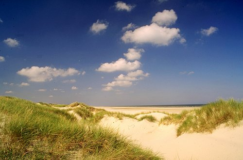 Langeoog Strand
