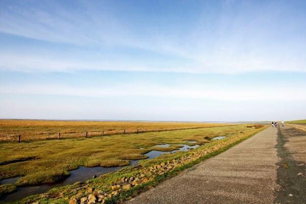 Urlaub in Ostfriesland