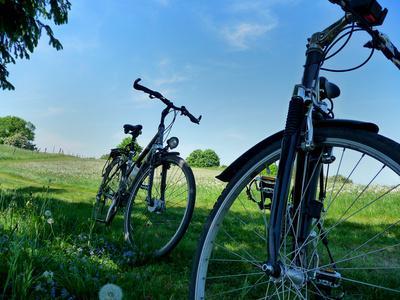 Radtouren im Elsass