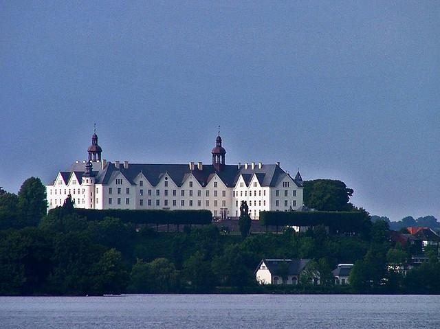 Schloss von Plön
