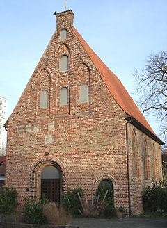 Georgskapelle in Bad Schwartau