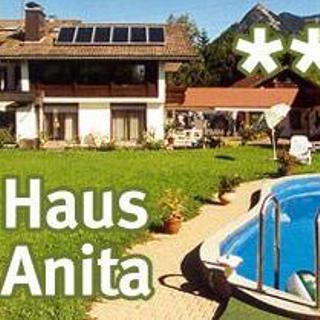 Haus Anita - Fewo 4 - Sonthofen