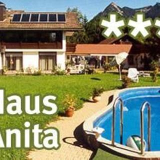 Haus Anita - Fewo 1 - Sonthofen