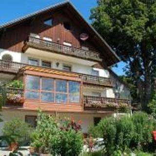 Haus Marianne - Wohnung B - Scheidegg