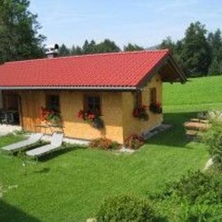 Ferienhof  Gomm - Wohnung Staufen - Oberstaufen