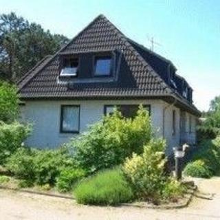 Haus Ursula - Wohnung 6 - Norddorf