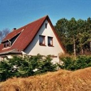 Hus Freetörn, Wohnung-Nr. 3 - Nebel