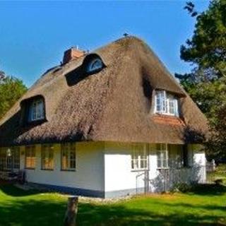 Kebnekaise-Haus Nils Holgersson - Süddorf