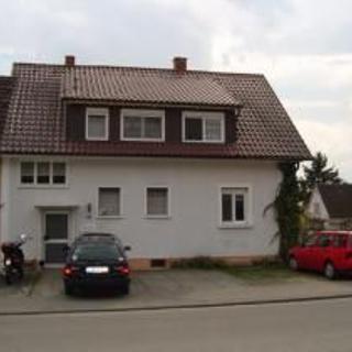 Haus Opitz, Zimmer 1 - Allensbach