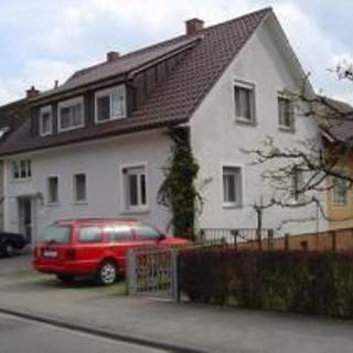 Haus Opitz, Zimmer 3 - Allensbach