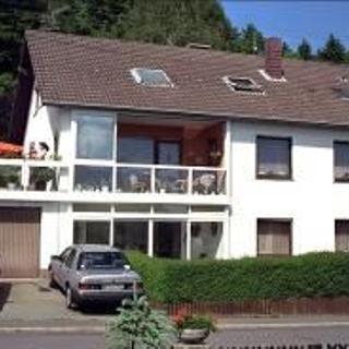 Haus Löhwald - Üdersdorf