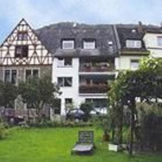 Haus Weckbecker, Wohnung 1 - Moselkern