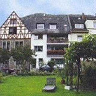 Haus Weckbecker, Wohnung 2 - Moselkern