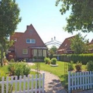 Nähe Hafen Binnensee B.012 - Burg Fehmarn