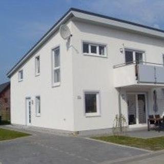 Ferienhaus Tacke Wohnung DG -Neubau- exclusive Ausstattung - Burg Fehmarn