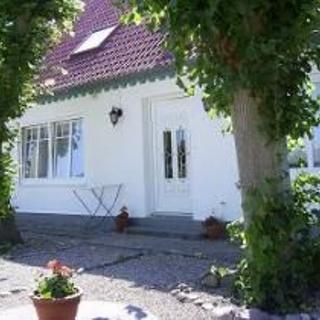 SCHIMMELREITER  3Raum mit Dachterrasse - Lemkendorf