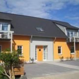 Ferienhaus Fleper, Wohnung 1 - Wulfen