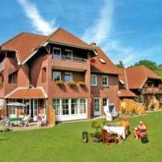 Landhaus Voss (1) - Staberdorf