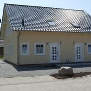 Haus Tenge Wohnung 10b  Burg a. F. - Burg Fehmarn