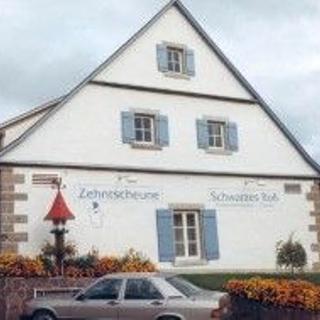 Abendsonne - Steinsfeld