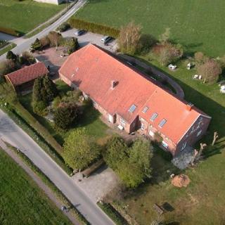Ferienhof-Fasaneneck - Wohnung Spiekeroog - Holtgast